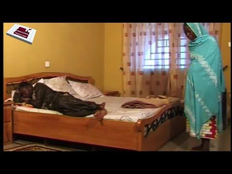 Baban Sadiq Ne Yabari Kanin Sa Yamini Ciki Part 1 (Hausa Film)