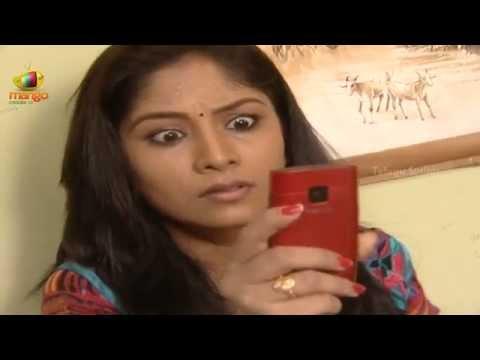 Tarangalu Telugu Serial - Episode 104 - Dhanush, Priyanka