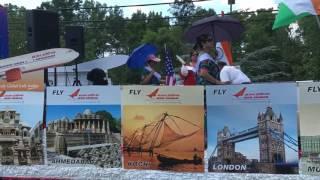 Edison (NJ) United States  city photos gallery : India independence day 2016 Edison NJ USA