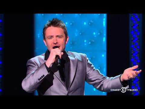 Hardwick - Chris Hardwick explains that hipsters don't appreciate awesome things.