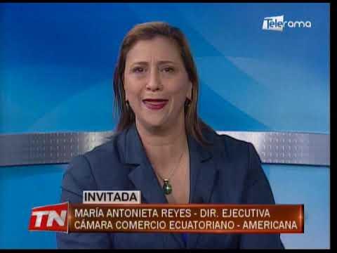 María Antonieta Reyes