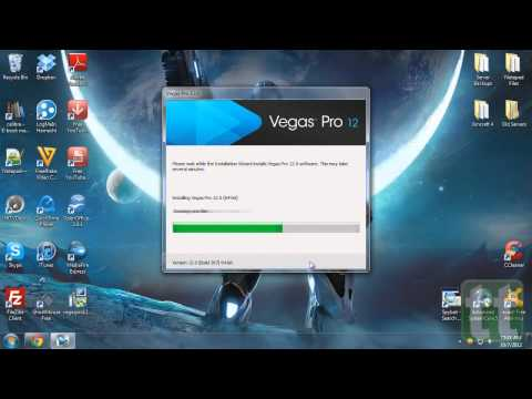 how to patch sony vegas pro 12