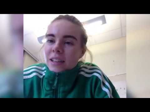 Lisa Teige About Her New Movie And Why She Stays Away From Fame | ENG SUB