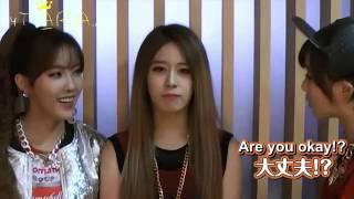 Download Lagu [MYT-ARA SUBS] 130509 Daily T-ARA in Seoul - Day 0 Mp3