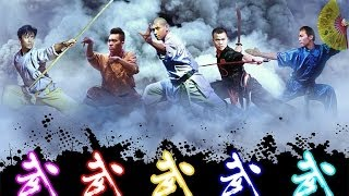 Nonton Kung Fu Warriors Live Show Qatar   By Shaolin Warrior Monks Film Subtitle Indonesia Streaming Movie Download