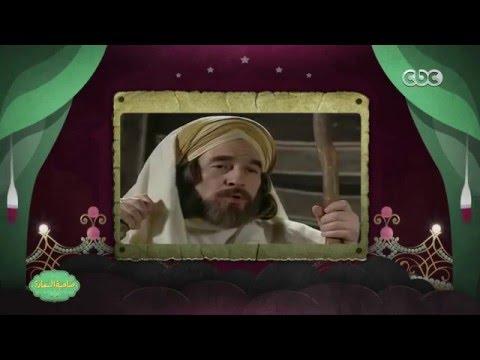"""شاهد- رشوان توفيق: كنت على طبيعتي في """"عمر بن عبد العزيز"""" لأنني صوفي"""