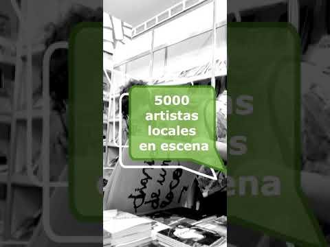 Mestre entregó las llaves de la ciudad a Antonio Seguí y abrió el Festival de la Palabra