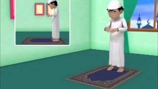 How to Pray like the Prophet Muhammad 2 RAKAT PRAYER - Step by Step Detailed Guide.