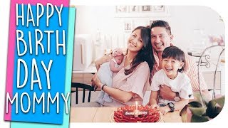 Video Mommy's Birthday at Home MP3, 3GP, MP4, WEBM, AVI, FLV November 2018