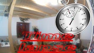 Silvestr I Timelapse
