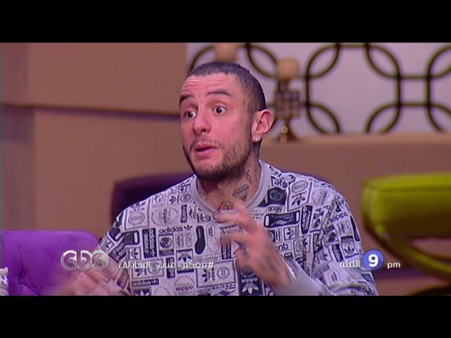 انتظرونا .. الليلة في التاسعة مساء ولقاء مع احمد الفيشاوي في معكم منى الشاذلي فقط علي سي بي سي