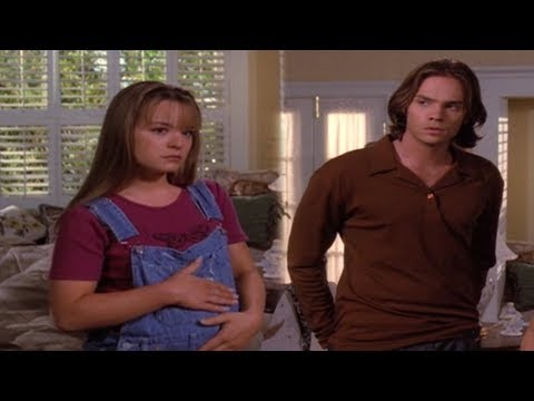 The '7th Heaven' With The Pregnant Teen Serial Carjacker