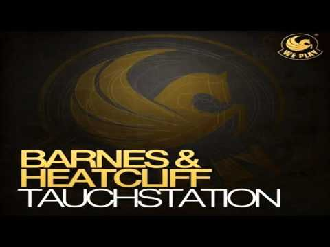 Barnes & Heatcliff - Tauchstation