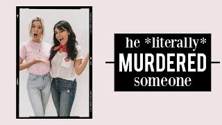 He Murdered Someone on Accident? w/ Nikki Limo | DBM #51 by Meghan Rienks