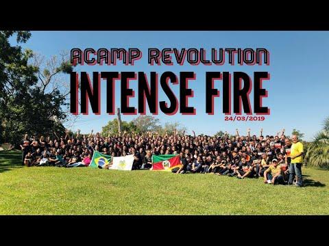 Revolution ACAMP 2019