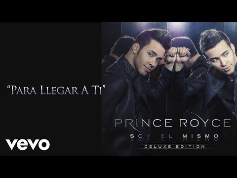 Prince Royce difunde su nuevo tema