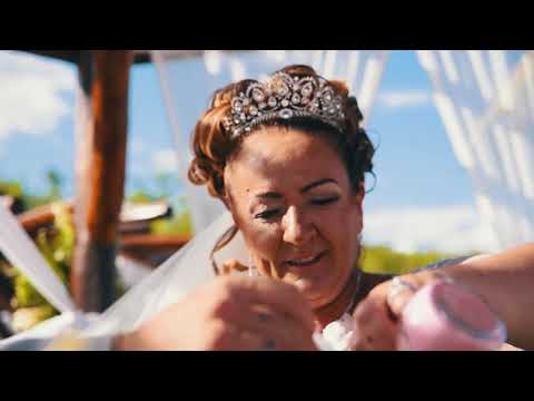Grand riviera princess wedding 19/09/17
