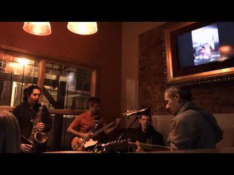 Wideo The House Hostel Resto & Bar