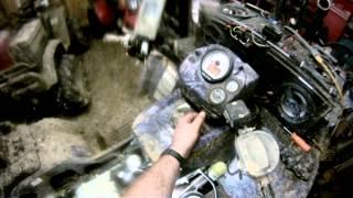 6. polaris 800 fuel filter pt1