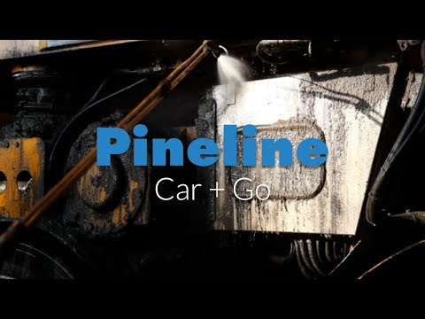 Pineline Car + Go
