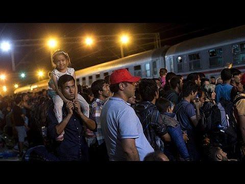 Διχασμός και αλληλοκατηγορίες στην Ευρώπη με φόντο την προσφυγική κρίση