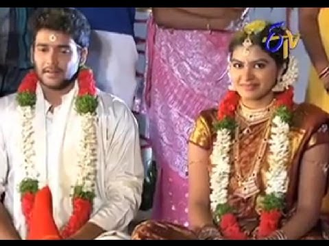 Swathi Chinukulu - ?????????????? - 26th August 2014 - Episode No 302 26 August 2014 11 PM