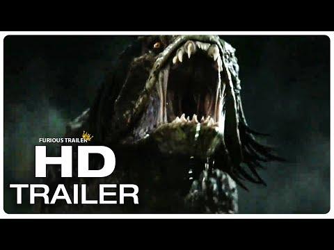 "PREDATOR ""Predator Dog"" Trailer Official (NEW 2018) Thomas Jane Action Movie HD"