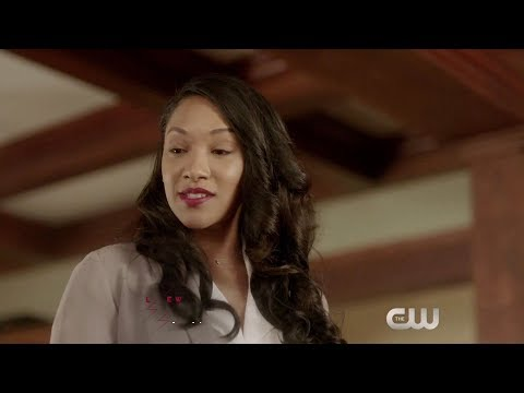 "The Flash 5x02 Extended Trailer ""Blocked"" Season 5 Episode 2"