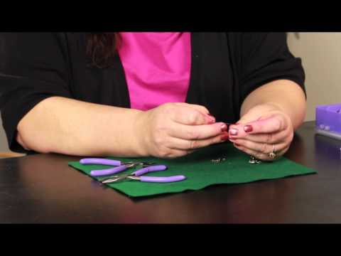 Making Birthstone Jewelry : Jewelry Crafts