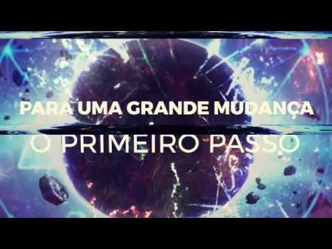 O Mensageiro A Pedra Book Trailer Anderson M Braga