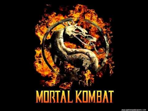 Mortal Kombat Soundtrack - Demon Warriors - Final Kombat