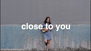 Close To You- The Carpenters (ukulele cover)  Reneé Dominique