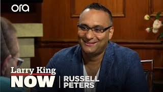 Video Russell Peters on Why He Hasn't Conquered the American Market MP3, 3GP, MP4, WEBM, AVI, FLV Januari 2019