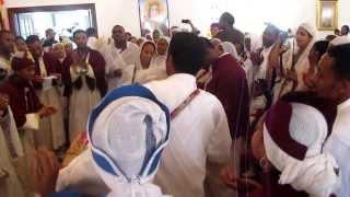 Ethiopia Orthodox Church -The Nigis