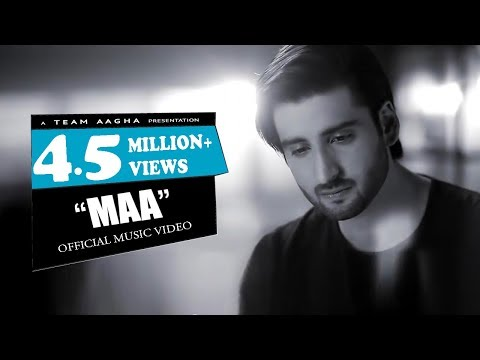 Video MAA By Aagha Ali - Official Music Video - HD download in MP3, 3GP, MP4, WEBM, AVI, FLV January 2017