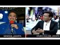 Debat Panas Adian Napitupulu dan Roy Suryo Soal Demo di Rumah SBY