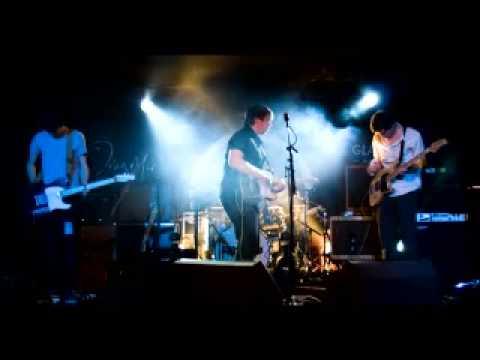 We Were Promised Jetpacks - Conductor lyrics
