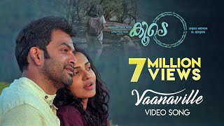 Video Koode | Vaanaville Song| Prithviraj Sukumaran, Parvathy, Nazriya Nazim| Anjali Menon| M Jayachandran MP3, 3GP, MP4, WEBM, AVI, FLV September 2018