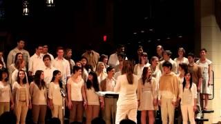 Helplessness Blues - Coastal Sound Youth Choir: Indiekör 2013 (Fleet Foxes)
