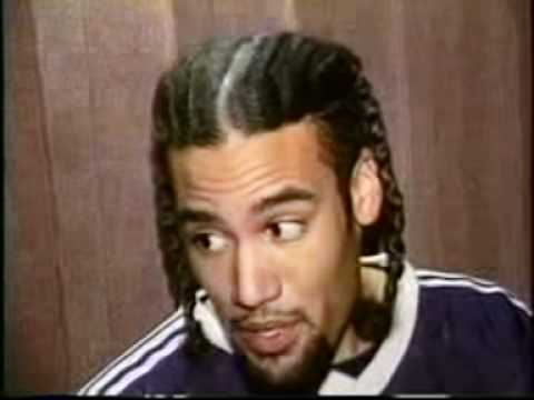 Interview with Ben Harper from 1994