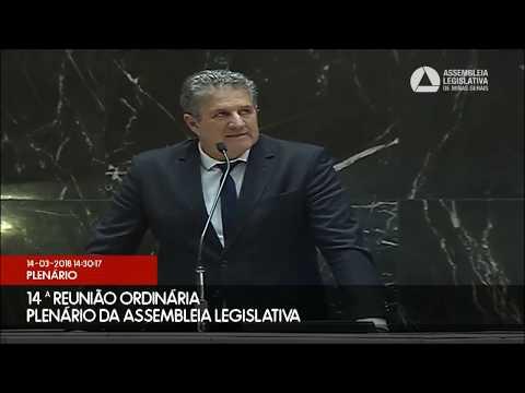João Leite: Decadência da saúde no estado