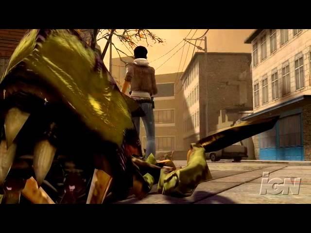 Half-Life 2: Episode One PC Games Trailer - Teaser Trailer