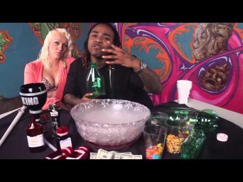 Meezilini Da Bank'Roll feat. Mikey Vegaz