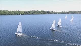 5. 2016 Massapoag Yacht Club Regatta for Aeros (Sunfish and Lasers)