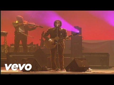 Soda Stereo: Zoom
