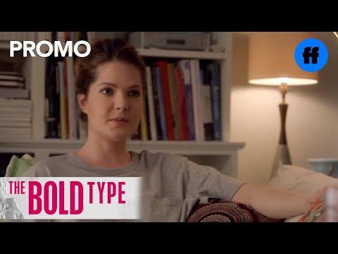 The Bold Type Season 1 (Promo 'Critics')
