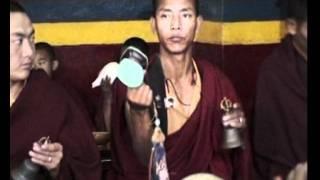 Video Nasrot: Night In Lhasa