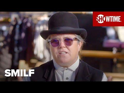 BTS: Rosie O'Donnell on Larry's Birth | SMILF | Season 2