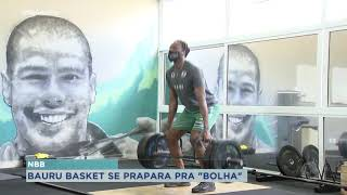 NBB: Bauru Basket viaja para Brasília e ficará isolado até a disputa