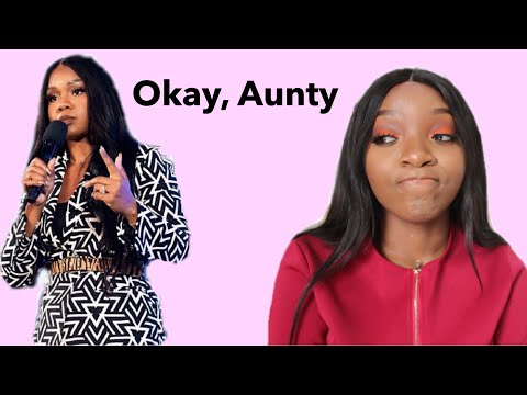 """I watched """"Serve it Up"""" by Sarah Jakes Roberts and this happened    Zambian Youtuber"""